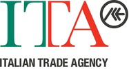ITA - Italian Trade Agency logo