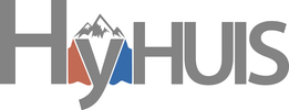 HyHUIS Comfort. Solutions. logo